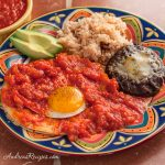 Huevos Rancheros - Andrea Meyers