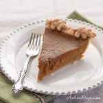 Butternut Squash Pie - Andrea Meyers