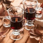 Chrysalis Vineyards: After Harvest (Sarah's Patio Mulled Wine)