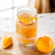 Moroccan Preserved Lemons (Limoun Marakad) - Andrea Meyers