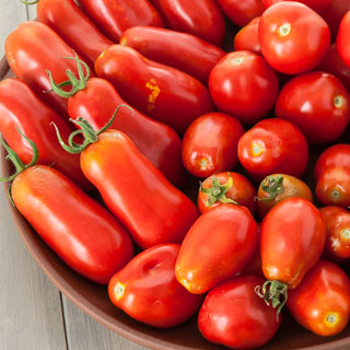 Weekend Gardening: Tomato Journal, Paste Tomatoes - Andrea Meyers