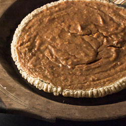Andrea Meyers - Sweet Potato Pie