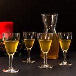 Andrea Meyers - Polish Krupnik (Honey Spiced Vodka)