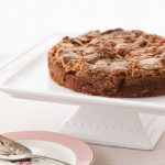 Andrea Meyers - Cinnamon Apple Cake