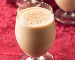 Irish Coffee Eggnog