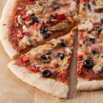 Homemade Pizza Sauce Recipe - Andrea Meyers