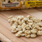 How to Cook Dry Hominy - Andrea Meyers