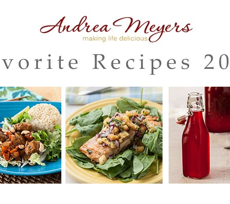 Best of 2014: Our Favorite Recipes
