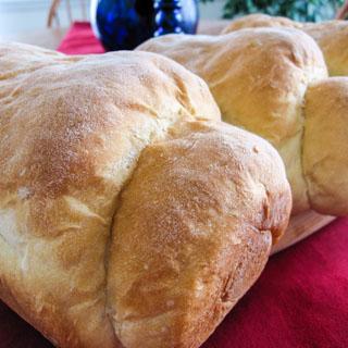 Cinnamon Swirl Bread - Andrea Meyers