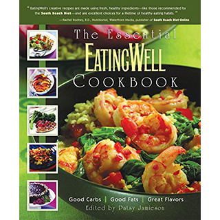 Three Cookbooks That Focus on Easy, Healthy Meals