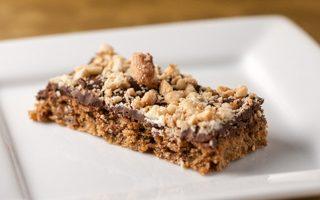 Mocha Toffee Bars – 12 Days of Cookies