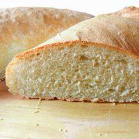 Quick Cuban Bread - Andrea Meyers
