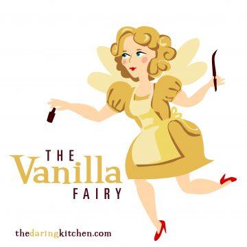 Daring Kitchen Vanilla Fairy